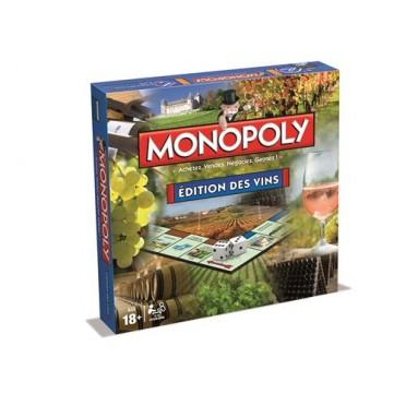 Monopoly des Vins