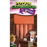 Potion Explosion: The 6th Student pas cher