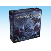 Sword & Sorcery : Darkness Falls Expansion pas cher