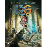 13th Age Glorantha pas cher