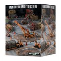 Warhammer 40,000 : Sector Mechanicus - Munitorum Munitions Hub 0