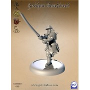 Bushido - Multi Factions - Golden Sentinel