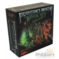 Perdition's Mouth: Abyssal Rift - Revised Edition 0