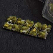 Highland Bases, Square 20mm (x10)
