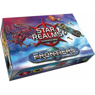 Star Realms - Frontiers