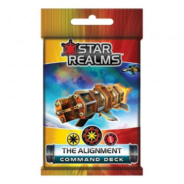 Star Realms: Command Deck - The Alignment