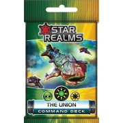 Boite de Star Realms : Command Deck - The Union
