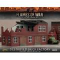 Destroyed Brick Factory 2