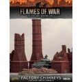 Factory Chimneys 0