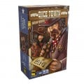 Dice Town VF - Extension Wild West 1