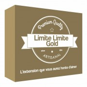 Limite Limite Gold
