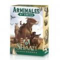 Shaan Renaissance - Cartes Armimales 0
