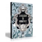 Chasseur de Monstres : La BD dont vous êtes le Héros (copie)