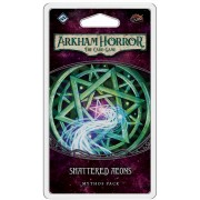 Arkham Horror : The Card Game - Shattered Aeons