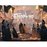 Emberwind - The Skies of Axia pas cher