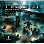 Trail of Cthulhu - The Complete Eternal Lies Suite pas cher