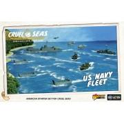 Cruel Seas:US Navy Fleet