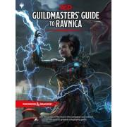 D&D - Guildmaster's Guide to Ravnica