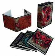 Dungeons & Dragons: Core Rulebook Gift Set -  Limited Edition pas cher
