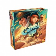 Camel Up – 2nd Edition pas cher