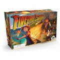 Fireball Island : The Curse of Vul Kar 0