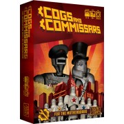 Cogs and Commissars pas cher