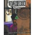 Delta Green - Sweetness 0