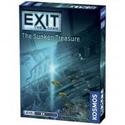 Exit - The Sunken Treasure pas cher