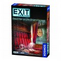 Exit - Dead Man of the Orient Express 2