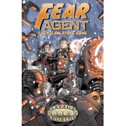 Fear Agent - The Roleplaying Game pas cher