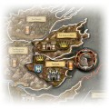 A Game of Thrones - The Boardgame - Mother of Dragons Expansion 4