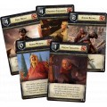 A Game of Thrones - The Boardgame - Mother of Dragons Expansion 6