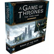 A Game of Thrones: The Card Game - Kings of the Isles pas cher