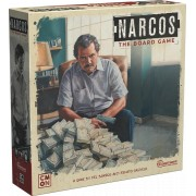 Narcos: The Boardgame pas cher
