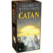 A Game of Thrones Catan: Brotherhood of the Watch – 5-6 player Extension pas cher