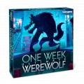 One Week Ultimate Werewolf 0