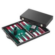 Backgammon Similicuir - Grand Modèle :