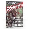 Blood Bowl : Spike! Journal Numéro 4 0