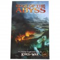 Kings of War - Edge of the Abyss - Summer Campaign Book 1