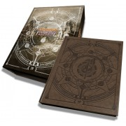 Warhammer Fantasy Roleplay - Collector's Limited Edition Rulebook