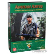 Andean Abyss - 2nd Printing