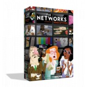 The Networks : Executives Expansion