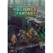 Boite de Science Fantasy