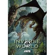 FATE : Inverse World