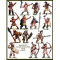 Iroquois/Haudenosaunee War Party 0