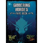 The Other Side- Gibbering Hordes Fate Deck