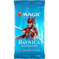 Magic the Gathering - Ravnica Allegiance - Boosters 1