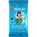 Magic the Gathering - Ravnica Allegiance - Boosters 2