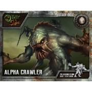 The Other Side - Gibbering Hordes Unit Box - Alpha Crawler Titan
