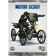 The Other Side - King's Empire Adjunct Model - Motor Scout